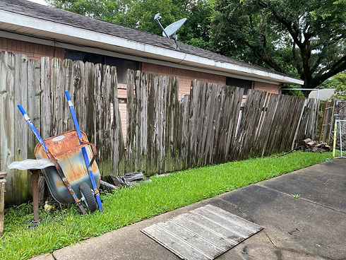 """<img src=""""fence repairs Houston.png"""" alt=""""before wooden fence was reapired"""">"""