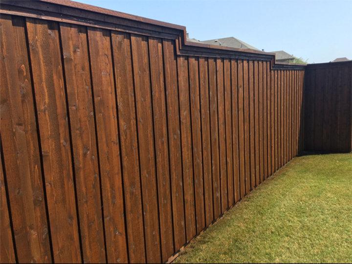 """<img src=""""CedarWoodFence.jpeg"""" alt=""""Building wood fence in Sugar Land TX"""">"""