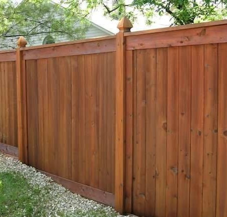 Wrought Iron Vs Wooden Fences- Which Is The Best Choice For Your Katy Home?