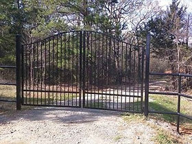 """<img src=""""wroughtironfencegate.jpeg"""" alt=""""installing iron fence gate for home in Fort Bend County"""">"""