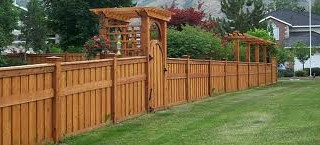 Houston Texans love wooden fences, while there are many excellent choices, a wooden fence is the most versatile. We can prove you the exact look you want at competitive process. Wooden fences are generally a third less than vinyl fencing and can be changed in color with stain.  Whether you need a fence installed or just a few boards our team can help. EHE stands behind the quality of our fences with a 5-year labor warranty. In addition we are knowledgeable about building a fence hat will withstand the test of time and is best suited for your property. You need to consider your property lines, underground utility wiring and the slope of your property. Our team will create a long term solution that increases the value of your home as our fences are the longest lasting fences in Fort Bend.