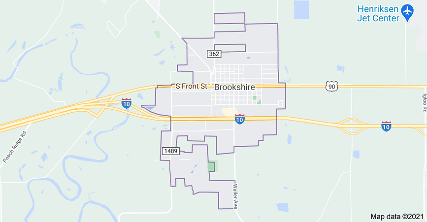 "<img src=""brookshiremap.jpg"" alt=""Brookshire TX Service areas"">"