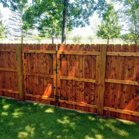 Which Is the Best Fence Repair Company in Houston?