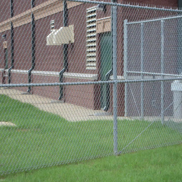 Strength & Security- A chain link fence makes a heavy-duty option for withstanding high winds and strong forces. They can secure buildings, products and equipment found on your property. Investing in a chain link fence can protect your business from theft saving you money over time.  Customizable - We can customize your chain link fence according to your needs or budget. You can choose the height you need your fence to be and we can add vinyl coating to enhance the look of your fence while protecting your chain link from damage.  Cost-Effective – Installing a chain link fence is an affordable option yet still provides protection to your home or business keeping trespassers and wildlife off your property.   Maintenance– A chain link fence requires little maintenance over its lifetime. Chain link fences go through being galvanization making your fence rust resistant costing you less money in fence maintenance