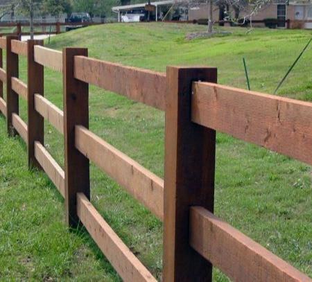 "<img src=""split rail fence.png"" alt=""building a split rail wooden fence in Katy TX"">"