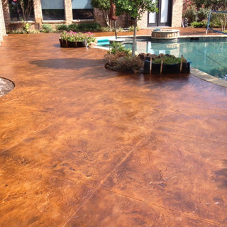 Fort Bend stone and cement professional sealing and cleaning company providing a variety of natural restoration, cleaning, and sealing services in Katy, Richmond, Sugar Land and throughout Fort Bend County.  Our team of reliable and skilled professionals can take care of your patio, pool coping and decks. We also provide pressure washing services for all you Houston home exterior.