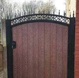 "<img src=""Compositefencegate.jpeg"" alt=""Installing Composite Fence Gate in Katy TX"">"