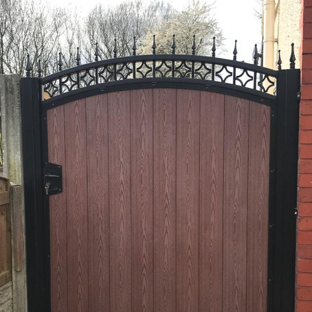 Fence Gates 101 for Katy Residents