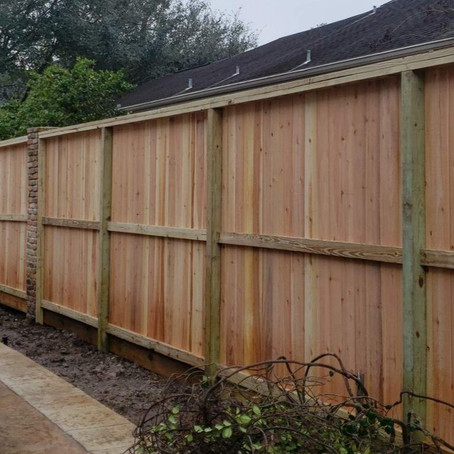 The Pros and Cons Between Katy Fence Company's