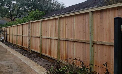 "<img src=""fence company katy tx.png"" alt=""Katy fence comany building cedar fence"">"