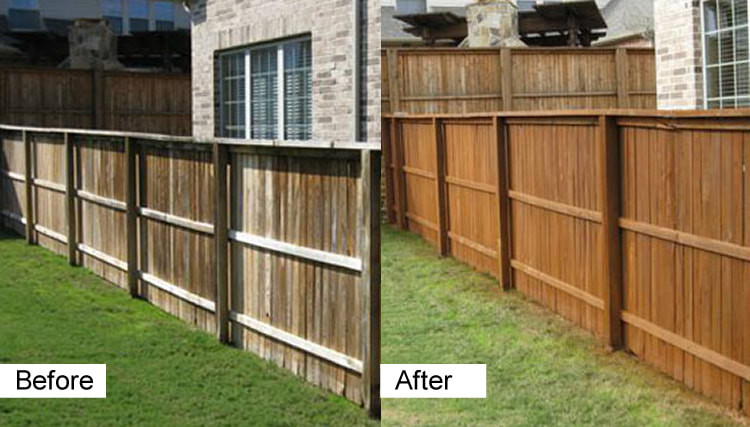 """<img src=""""woodseal.png"""" alt=""""before and after stain and seal to wood fence"""">"""