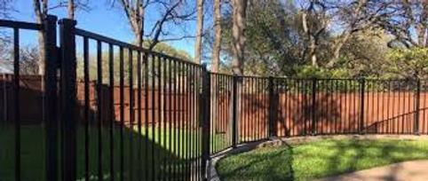 """<img src=""""wroughtironfence.jpeg"""" alt=""""BeforInstllaing wrought iron fence in Katy TX"""">"""