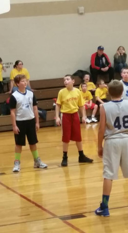 Basketball 2017 5