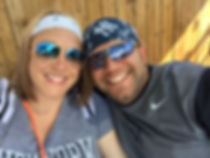 Andrew and Crystal Fetter