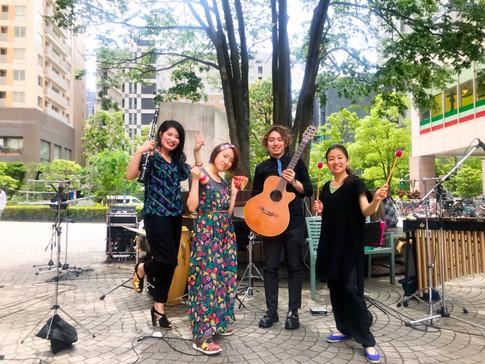 2018.05.25 NAGIランチタイムコンサート