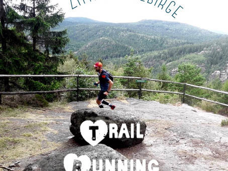Trail running, Corona und der O-SEE Ultra Trail