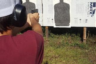 Fundamental Handgun