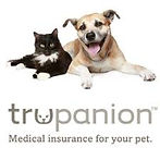 Trupanion Insurance logo