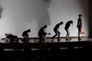 Movidos pela Arte: Esquete e Roda de Conversa com coord. Educador João Marcelo Schneider