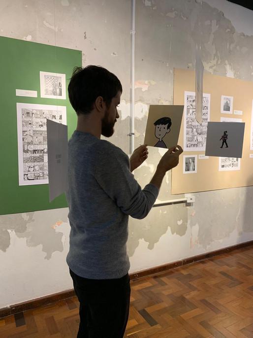 artista Pablito Aguiar