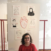 artista Giovana Bombardelli