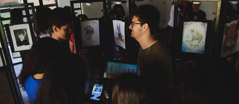 IFSul e Galeria Experimental produzem mais uma edição do Encontro de Arte, Cultura e Cidadania