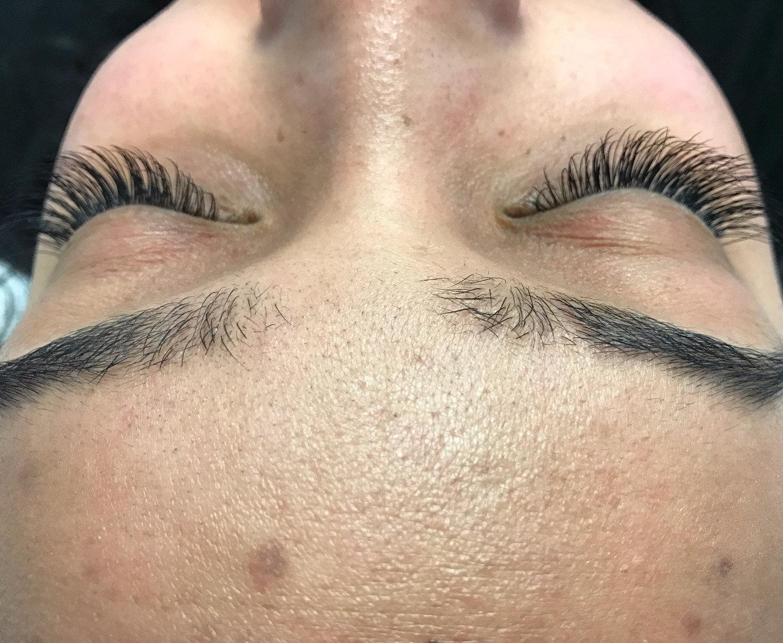 Full Eyelash Extension-350lash