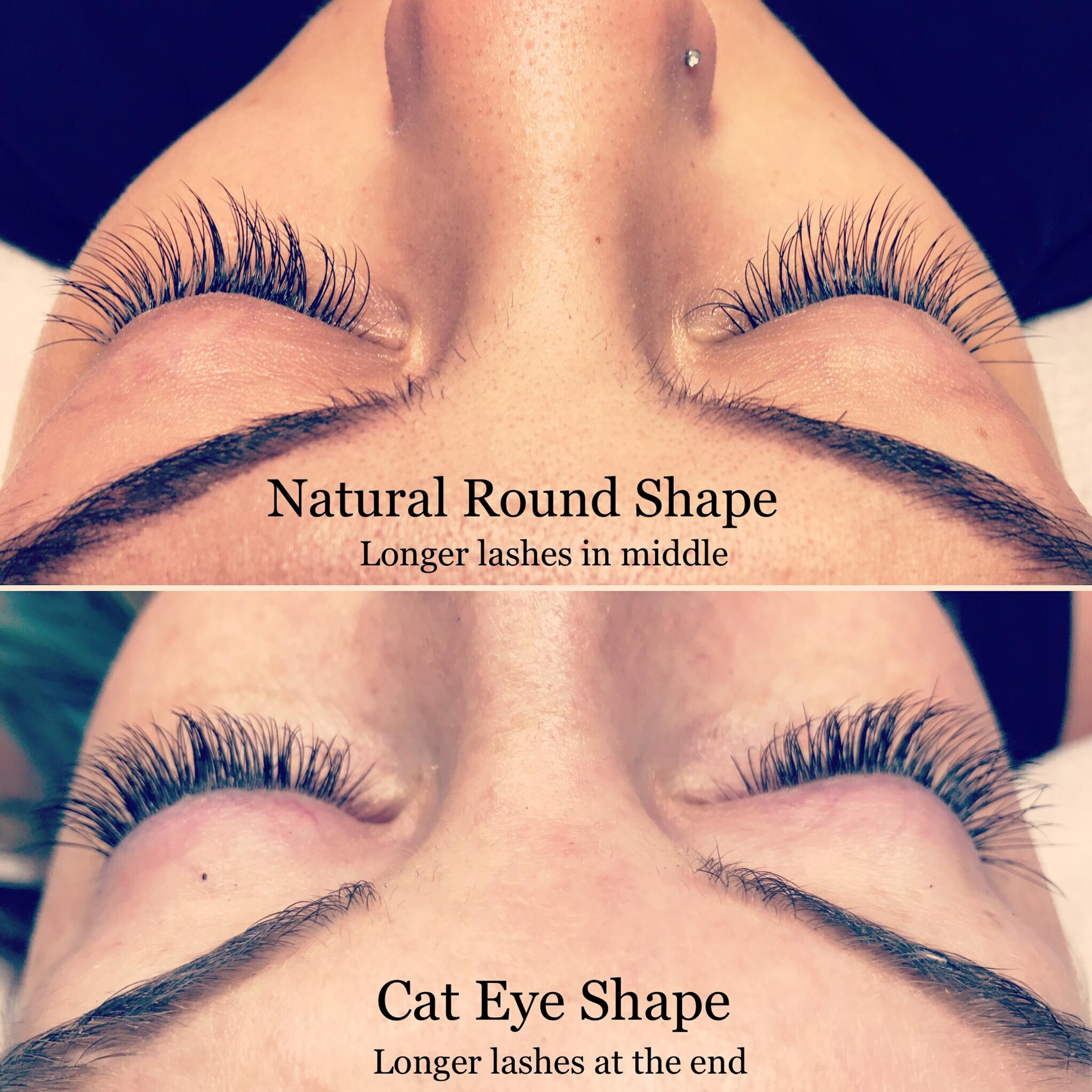 Try Eyelash Extension-60lashes