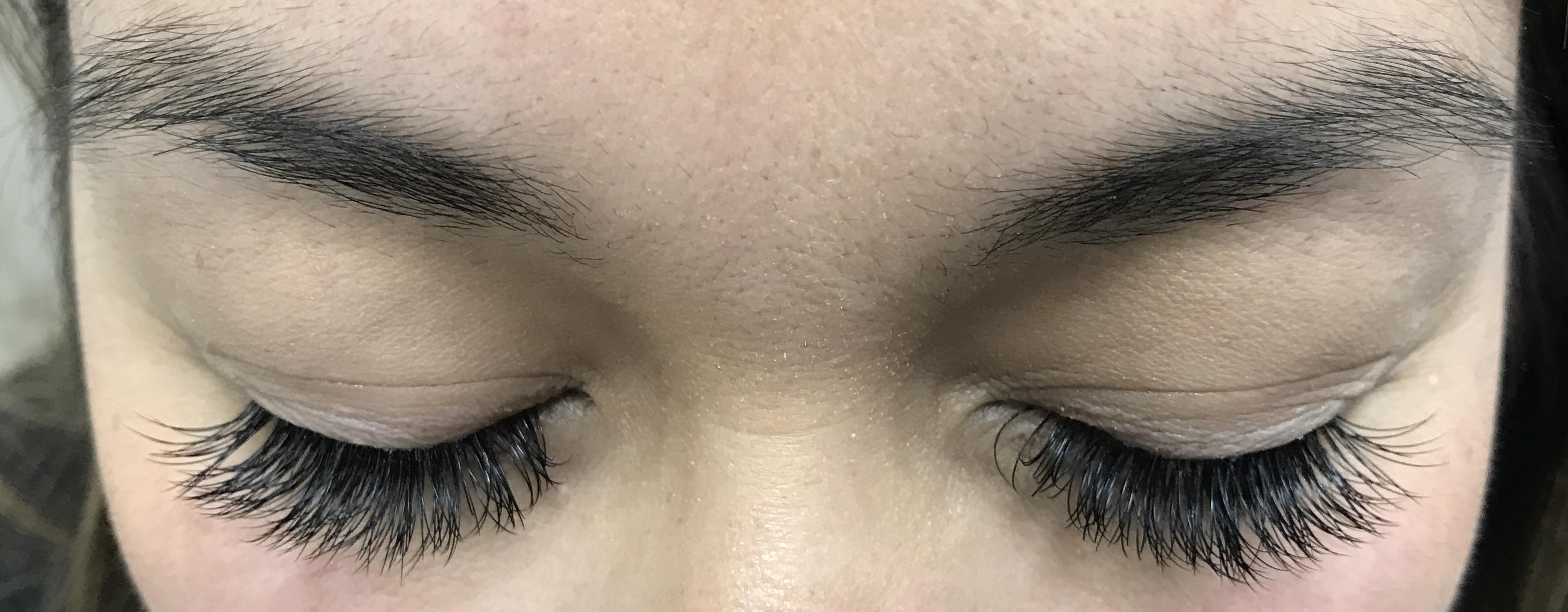 Full Eyelash Extension Refill