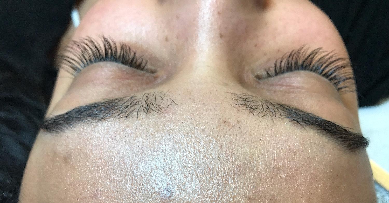 Half Eyelash Extension-140lash