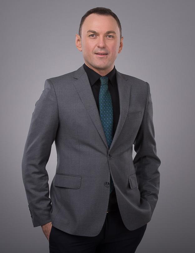Павел Лазовик