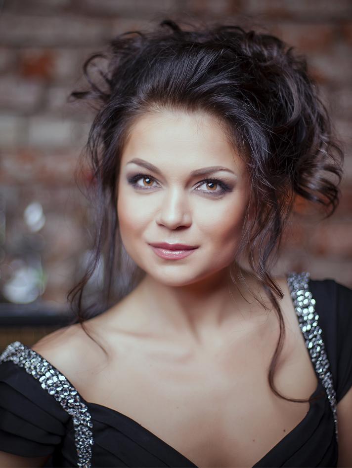 Виктория Алешко