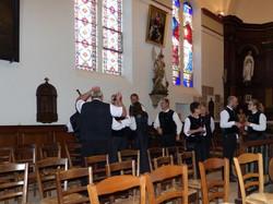 Eglise de Loches 2017