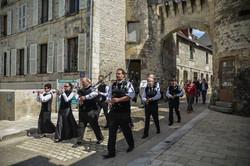 FESTIVAL DE FOLKLORE ROCHE POSAY
