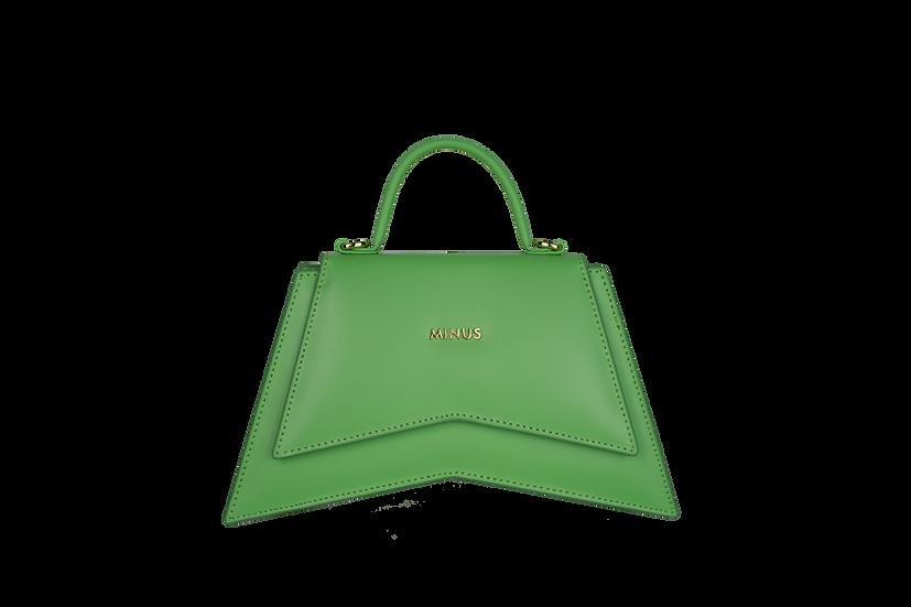 WOLA green