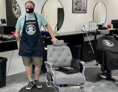 Misfit Barbershop