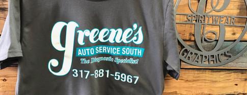 Greenes Auto