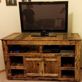 Entertainment stands/Coffee tables