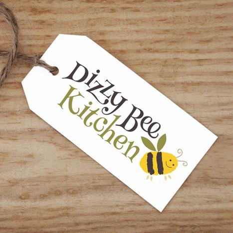 Dizzy Bee Kitchen Granola