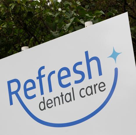 Refresh Dental Care