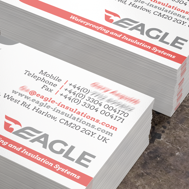 Eagle Insulations
