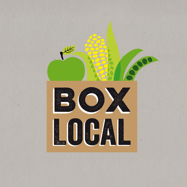 Box Local Food Delivery