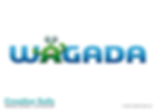Wagada Logo Design