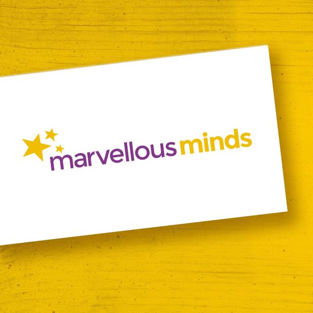 Marvellous Minds