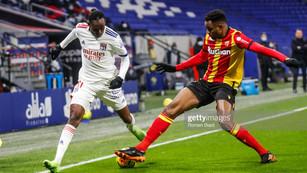 Lyon 3-2 Lens : football plaisir