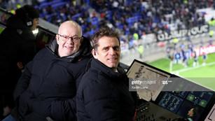 """Interview de Jean Rességuié : """"Cette formule de la Ligue des Champions, ce sera notre Euro 2020"""""""