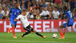 """France-Allemagne : """"Les vertus allemandes se réveillent généralement quand le tournoi est lancé"""""""