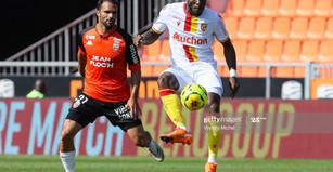 Belle victoire pour le RC Lens à Lorient (2-3)