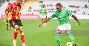 Lens 2-0 Saint-Etienne : mes notes