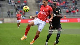 Lens bute sur Nîmes (1-1)